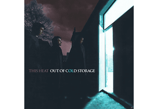 This Heat - Out Of Cold Storage (Box-Set) - (CD + Buch)