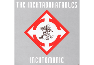 The Inchtabokatables - Inchtomanie - (Vinyl)