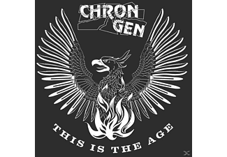 Chron Gen - This Is The Age - (CD)
