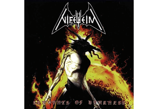 Nifelheim - Servants Of Darkness [CD]