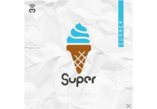 VARIOUS Super Summer CD