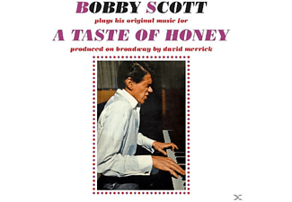 Bobby Scott - A Taste Of Honey - (CD)