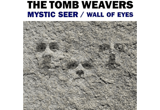 The Tomb Weavers - Wall Of Eyes/Mystic Seer - (Vinyl)