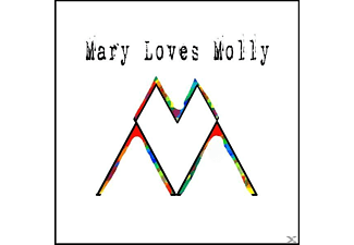Mary Loves Molly - Mary Loves Molly - (CD)