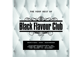 VARIOUS - Black Flavour Club-The Very Best Of (6fach Vinyl) [Vinyl]
