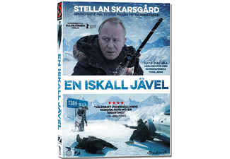 En iskall jävel Action DVD