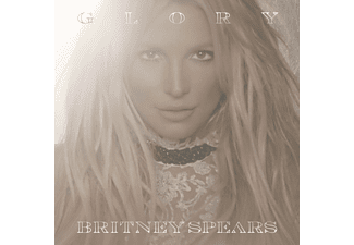 Britney Spears - Glory (Deluxe Version) (CD)