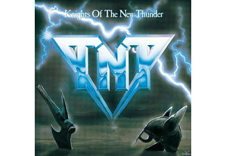 TNT - Knights Of The New Thunder [CD]