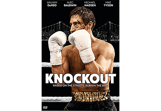 Knockout Drama DVD