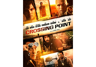 Crossing Point Action DVD