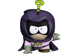 The Fractured But Whole - Mysterion 3''