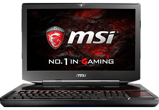 MSI GT83VR-6RF64SR451 Gaming Notebook 18.4 Zoll