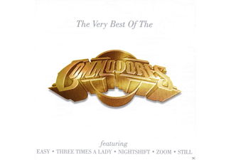 The Commodores - Very Best Of The Commodores (CD)
