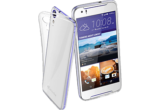 CELLULAR LINE 37712, Backcover, DESIRE 830 (5.5 Zoll), Transparent