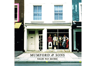 Mumford & Sons - Sigh No More | CD