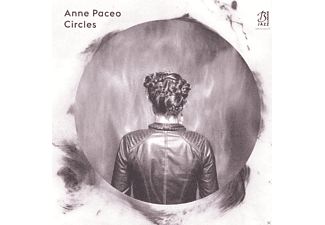 Anne Paceo - Circles [CD]