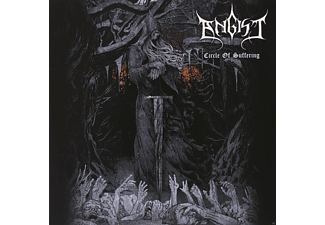Angist - Circle of Suffering (Vinyl LP (nagylemez))