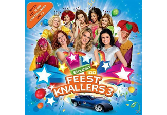 Feestknallers Vol.3 | CD