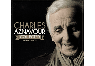 Charles Aznavour - Collected | CD