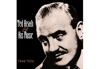 Ted Heath - His Music 1944-1954 - (CD)
