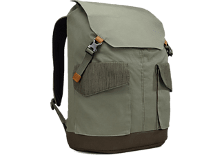 "CASE LOGIC LoDo Large Backpack 15.6"" - Petrol Green"