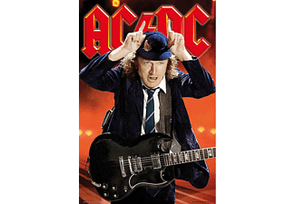 AC/DC Poster Live
