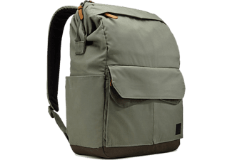 CASE LOGIC LoDO Medium Backpack - Petrol Green