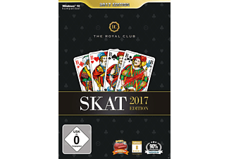 The Royal Club Skat 2017 Edition [PC]