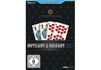 The Royal Club Doppelkopf & Schafkopf 2017 Edition [PC]
