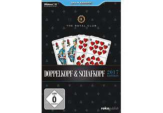 The Royal Club Doppelkopf & Schafkopf 2017 Edition - PC