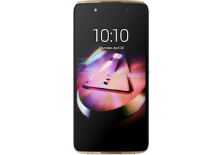 ALCATEL IDOL 4 Dualsim 16 GB Goud