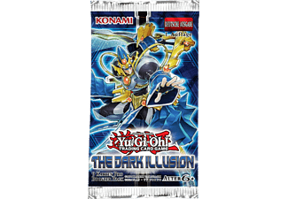 Yu-Gi-Oh! Trading Card Game - The Dark Illusion - Booster Pack