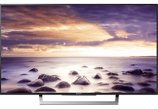 SONY KD-49XD8305 LED TV (Flat, 49 Zoll, UHD 4K, SMART TV, Android TV)