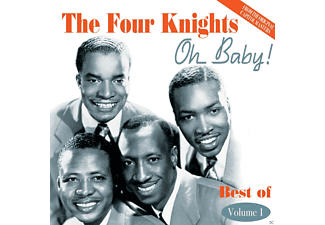 The Four Knights - Oh Baby! (Best Of Vol.1) - (CD)