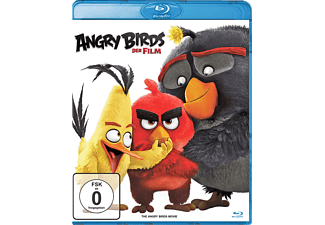 Angry Birds - Der Film - (Blu-ray)