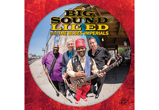 Lil'ed & The Blue Imperials - The Big Sound Of Lil' Ed & The Blues Imperials - (CD)
