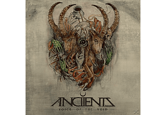 Anciients - Voice Of The Void - (CD)