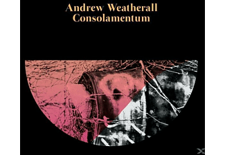 Andrew Weatherall - Consolamentum [CD]