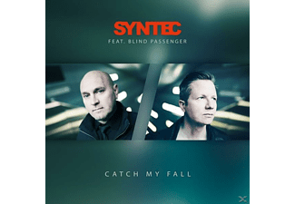 Syntec - Catch My Fall - (CD)