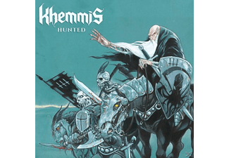 Khemmis - Hunted (Black Vinyl) - (Vinyl)
