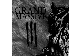 Grand Massive - III (Digipak) [CD]