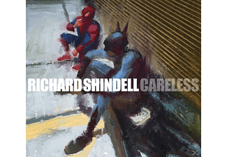 Richard Shindell - Careless - (CD)