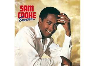 Sam Cooke - Encore+2 Bonus Tracks  (Ltd.180g Vinyl) [Vinyl]