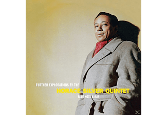 Horace Quintet Silver - Further Explorations By The (Ltd.180g Vinyl) [Vinyl]