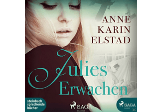 Beate Rysopp - Julies Erwachen (MP3) - (MP3-CD)