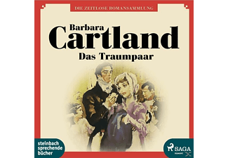 Claudia Drews - Das Traumpaar (MP3) - (MP3-CD)