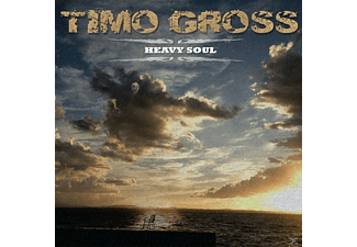 Timo Gross - Heavy Soul [CD]