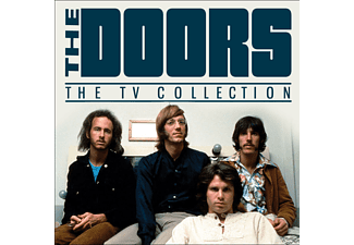 The Doors - The TV Collection [CD]