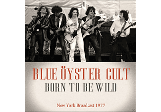 Blue Öyster Cult - Born To Be Wild - (CD)
