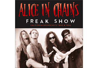 Alice in Chains - Freak Show - (CD)